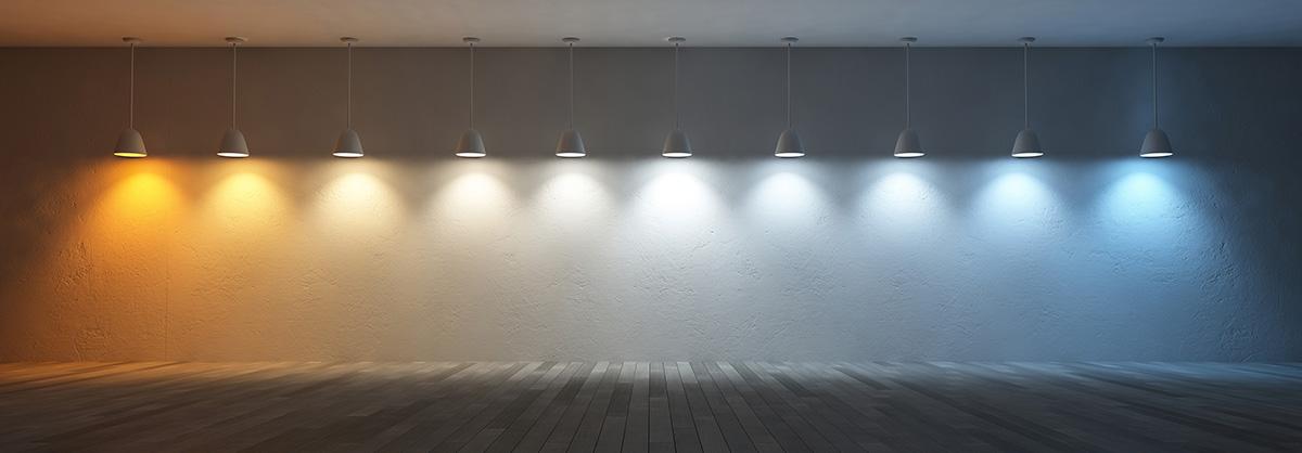 LEDs dimmen - www.lutron-licht.de